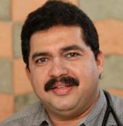 Dr. Sameer Ashok Sahasrabudhe - Cardiology