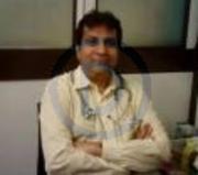 Dr. Dinesh Ghisulal Lodha - Paediatrics