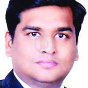 Dr. Amit Nagarik - Nephrology