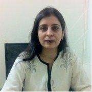 Dr. Anjana Gulani - Paediatrics