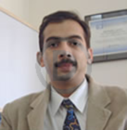 Dr. Ashish Babhulkar - Orthopaedics