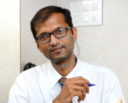 Dr. Aniruddha Dinkar Mahindrakar - Ophthalmology