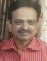 Dr. Vinay V. Patil - Paediatrics