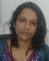Dr. Rani Davis - Paediatrics