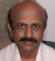 Dr. Lakshman Rao. K - Dermatology