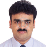 Dr. Sridhar Papaiah Susheela - Oncology