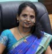 Dr. Punyavathi C. Nagaraj - Obstetrics and Gynaecology
