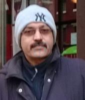Dr. Ramesh P. Bopaiah - Veterinary Medicine