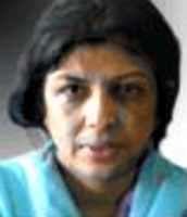 Dr. Rizwana Iqbal - Obstetrics and Gynaecology
