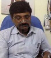 Dr. Srikanth  - Veterinary Medicine
