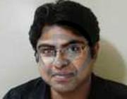 Dr. Sagar Chandrashekhar - Pulmonology