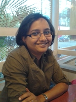 Dr. Bharathi A. V. - Dietetics/Nutrition