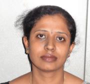 Vanitha Nagaraj - Dietetics/Nutrition