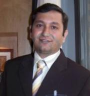 Dr. Mahesh Sulakshane - Paediatrics