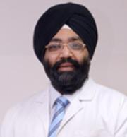 Dr. Mandeep Singh - Plastic Surgery
