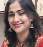 Sunaina Khetarpal - Dietetics/Nutrition