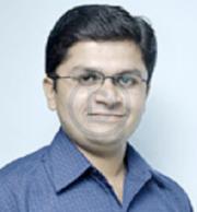 Dr. Siddharth Moharir - Paediatrics