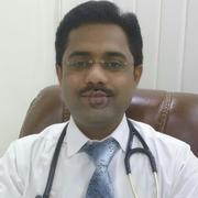 Dr. Nitin S. Gade - Diabetology