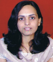 Dr. Varsha M. Mali - Ophthalmology