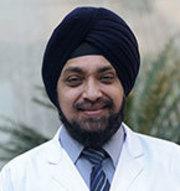 Dr. Gurwant S. Lamba - Gastroenterology