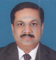 Dr. Kapil Zirpe - Pulmonology