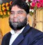 Dr. Khalid S. R. Khan - Paediatrics