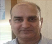 Dr. Vivek Zutshi - Orthopaedics