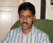 Dr. Praveen Kumar Madikonda - Ayurveda