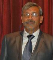 Dr. S. K. Vohra - Physician