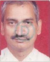 Dr. Vijoy Kumar Sinha - Cardiothoracic and Vascular Surgery