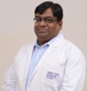 Dr. Anand Kumar Saxena - Neurology