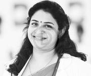 Dr. Pratibha Narayan - Obstetrics and Gynaecology