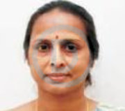 Dr. Uma Challa - Obstetrics and Gynaecology