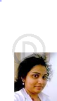 Dr. Deepthi  - Physiotherapy