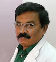 Dr. V. Ravindranath Reddy - Dermatology, Burns and Plastic Surgery