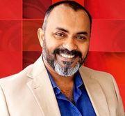 Dr. Manoj Kuriakose - Homeopathy