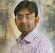 Dr. Chetan Raj - Homeopathy