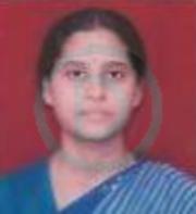 Dr. G. Charulatha - Health Psychology, Dietetics/Nutrition, Social Psychology, Clinical Psychology