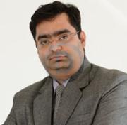 Dr. Vijay Vishwanathan - Paediatric Rheumatology