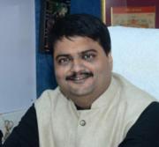 Dr. Rajeev Agarwal - Paediatrics
