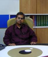 Dr. Amar A. Karkhanis - Ophthalmology