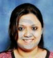 Sahely Ganguly - Psychology