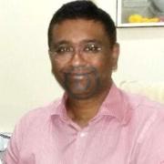 Dr. Yogesh Khandave - Ophthalmology