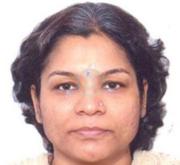 Dr. Sandhya Kulkarni - Pulmonology
