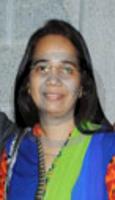 Dr. Sanggita Checker - Pulmonology