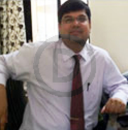 Dr. Rohit Hargave - Ophthalmology