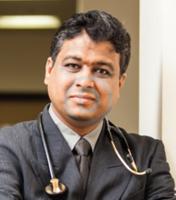 Dr. Vijay Gajanan Surase - Cardiology