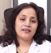 Dr. Rekha Thote - Obstetrics and Gynaecology
