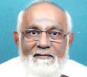 Dr. M. Iqbal Farid - Dermatology