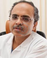 Dr. Nitin Burkule - Cardiology